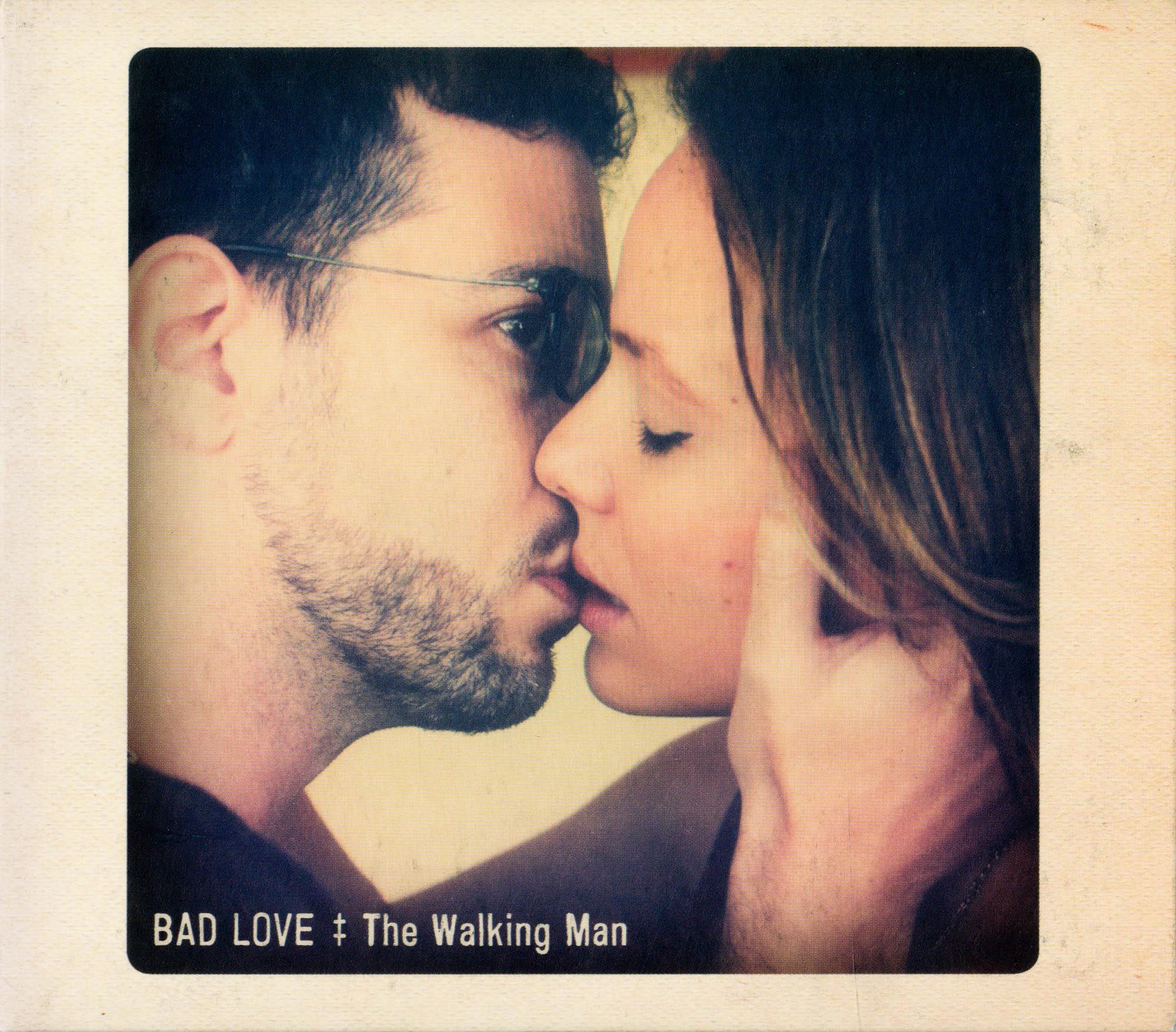 The Walking Man – Bad Love